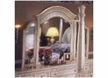 Tri-View Mirror - Wynwood Furniture - 1597-82