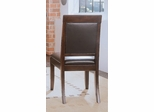 Tribecca Leather Side Chairs - Set of 2 - Lea American Drew - 912-622