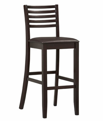 Triena Ladder Bar Stool 30