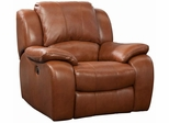 Triumph ll Recliner - Palm Beach Carmel - 95237348314