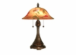Tropical Sun Table Lamp - Dale Tiffany
