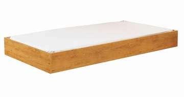 Trundle for 3232189 Bed in Country Pine - South Shore Furniture - 3232182