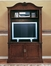 TV Armoire - Wynwood Furniture - 1390-102