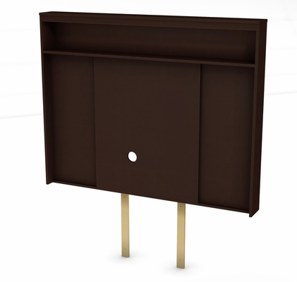 TV Hutch in Chocolat - Cakao - South Shore Furniture - 4259621