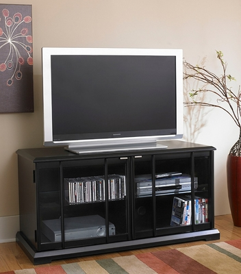 TV Stand - Baker Street - Inspirations by Broyhill - 136-239