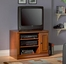 TV Stand in Classic Cherry - South Shore Furniture - 4368600