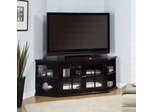 TV Stand in Espresso - Coaster