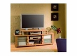 TV Stand in Honeydew - South Shore Furniture - 4257601