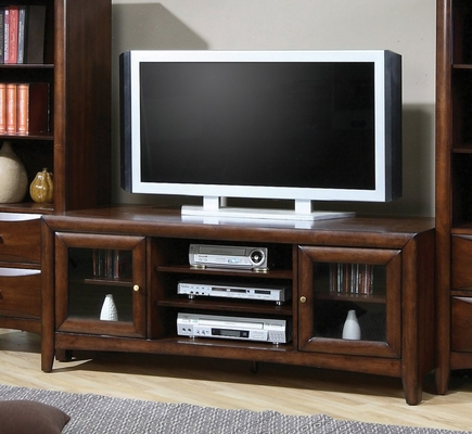 TV Stand in Walnut - Coaster