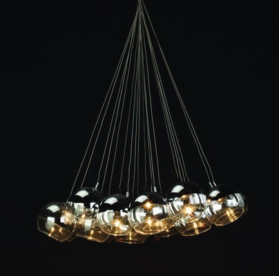 Twenty Light Tails Pendant Lamp - UR6010-20