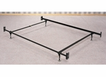 Twin / Full Size Bed Frame - 1207