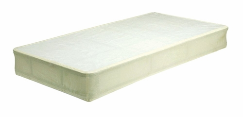 Twin Long Size KD Mattress Foundation - Coaster