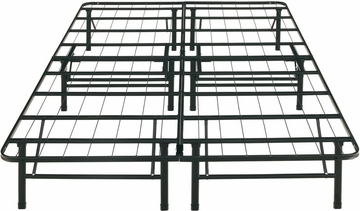 "Twin Size 14"" Metal Bed Frame - Boyd Specialty Sleep - MFP00112TW"