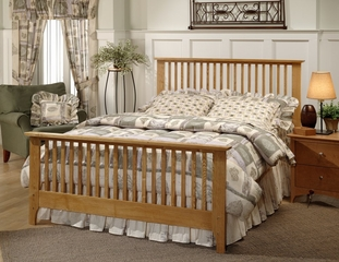 Twin Size Bed - Fargo Twin Size Bed - Hillsdale Furniture