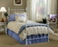 Twin Size Bed - Molly Twin Size Bed in White - Hillsdale Furniture