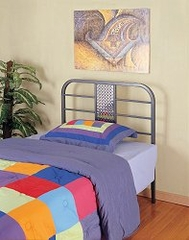 Twin Size Headboard - Monster Bedroom - Powell Furniture - 500-039