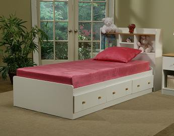 Twin Size Mattress - 7