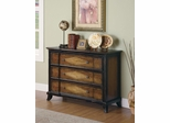 Two-Toned Accent Cabinet - 950006