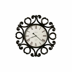 Ty Pennington Castille Gallery Wall Clock - Howard Miller