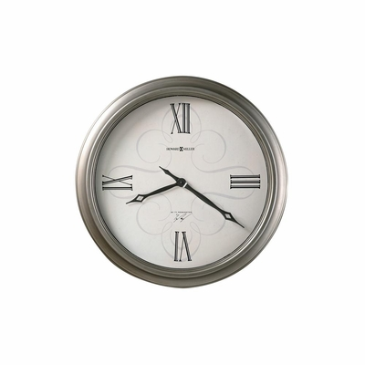 Ty Pennington Elmont Gallery Wall Clock - Howard Miller