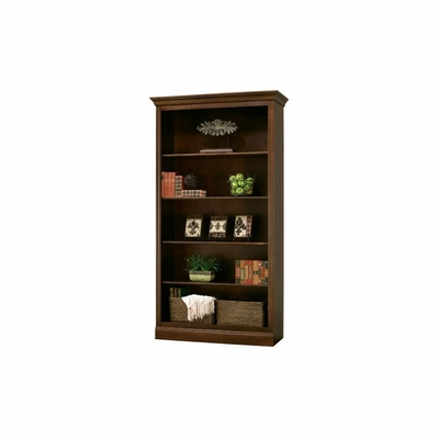 Ty Pennington Oxford Bookcase Center Unit - Howard Miller