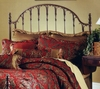 Tyler King Size Headboard with Frame - Hillsdale Furniture