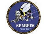 U.S. Navy Seabees Sports Furniture Collection