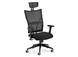 Ultimate Executive Mesh Ventilated Chair (Hi back) - OFM - 590-F
