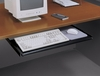 Universal Keyboard Shelf - Bush Office Furniture - AC99808-03