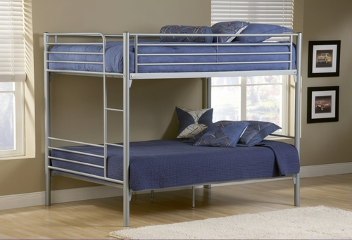 Universal Youth Full/Full Bunk Bed - Hillsdale Furniture - 1178FBB