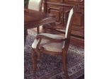 Upholstered Back Arm Chair (Set of 2) - Wynwood Furniture - 1635-55-SET