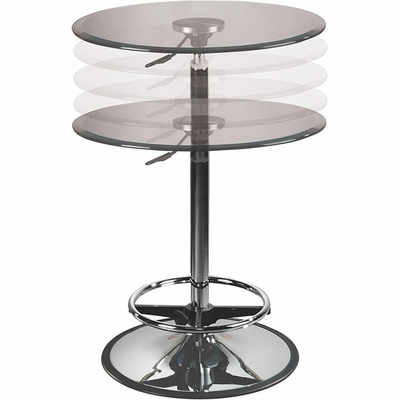 Uppity Bar Table - Lumisource