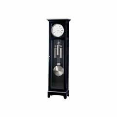 Urban III Contemporary Grandfather Clock - Howard Miller