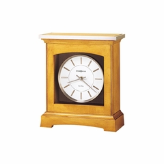Urban Traditional Mantel Clock - Howard Miller