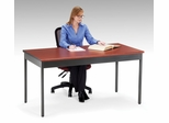 "Utility Table 24"" X 60"" - OFM - UT2460"