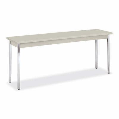 Utility Table - Light Gray - HONUTM1872QQCHR