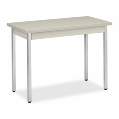 Utility Table - Light Gray - HONUTM2040QQCHR