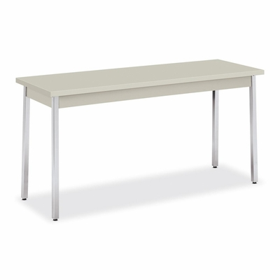 Utility Table - Light Gray - HONUTM2060QQCHR