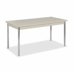 Utility Table - Light Gray - HONUTM3060QQCHR