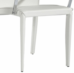 Utopia A Arm Chair - Bellini Modern Living - 224A