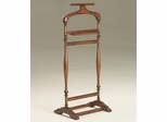 Valet Stand in Plantation Cherry - Butler Furniture - BT-1926024