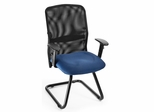 Value Guest/Reception Chair - OFM - 612