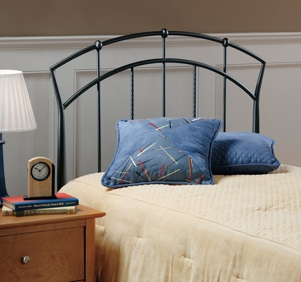 Vancouver Eastern King Size Metal Headboard - 1024-670