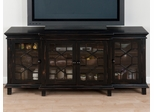 "Vanderbilt Antique Black 67"" TV Stand - 052-9"