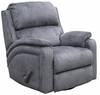 Vantage ll Recliner in Stanton Gray - 64521102710