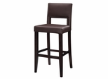 Vega Bar Stool - Linon Furniture - 14054VESP-01-KD-U