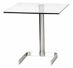 Vegas End Table - Bellini Modern Living - DM-6357