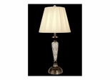 Vena Crystal Table Lamp - Dale Tiffany
