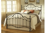 Venetian Full Size Bed - Hillsdale Furniture - 1480BFR