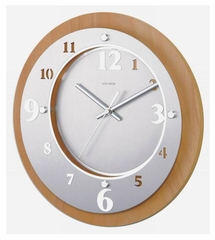 Verichron Solar Eclipse Wall Clock - 1136-NTS